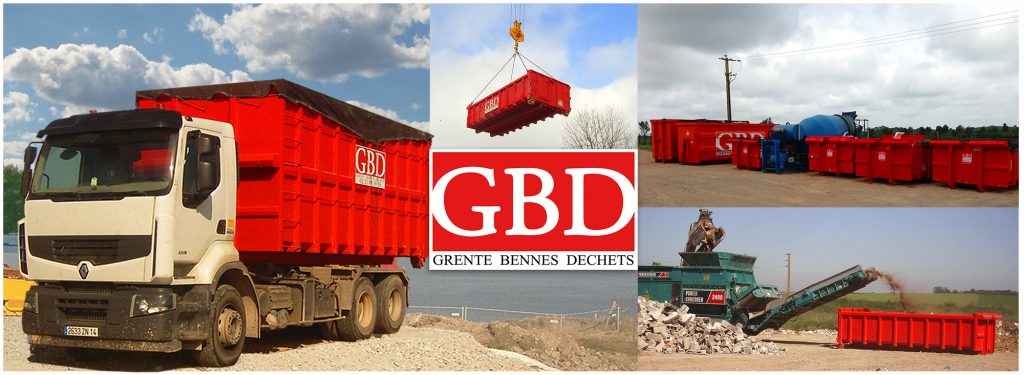 Grente Bennes et Déchets (GBD)