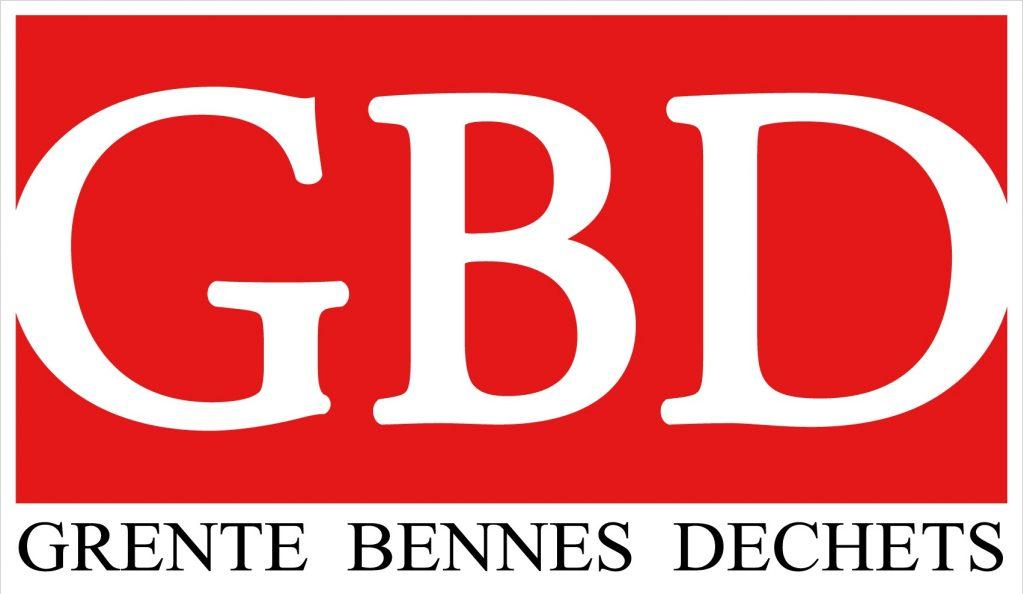 GBD (Grente Bennes et Déchets) logo
